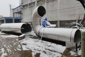 不锈钢排风管